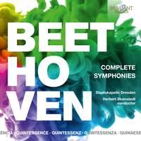 Quintessence Beethoven: Complete Symphonies