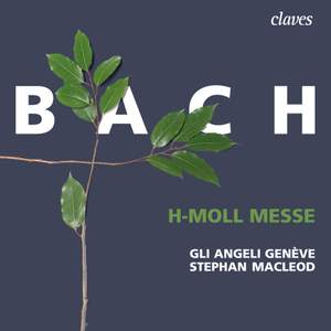 Bach: Mass in B minor Product Image