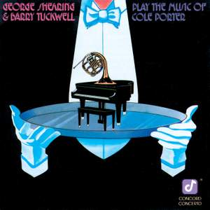 Play The Music Of Cole Porter Product Image