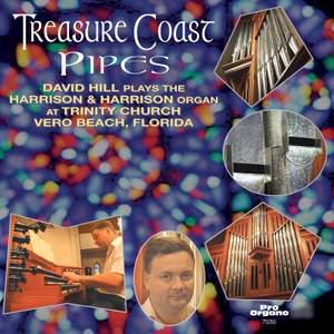 Treasure Coast Pipes Product Image