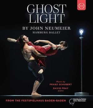 Ghost Light – By John Neumeier