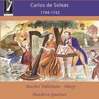 Carlos de Seixas (1704 - 1742)