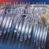 Great Hymns of Faith, Vol. 2