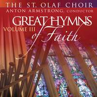 Great Hymns of Faith, Vol. 3