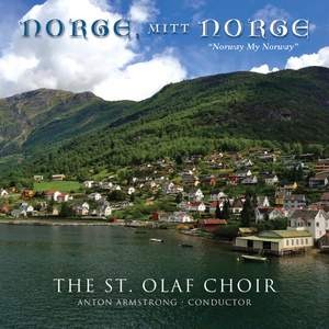 Norge, mitt Norge (Live)