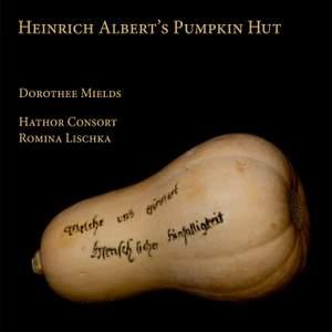 Heinrich Albert's Pumpkin Hut Product Image