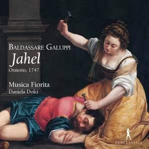 Baldassare Galuppi: Jahel