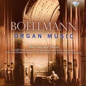 Boellmann: Organ Music