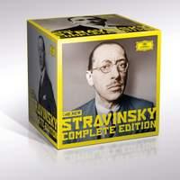 Stravinsky - Complete Edition