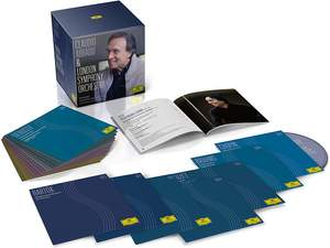 Claudio Abbado & London Symphony Orchestra - Complete Recordings