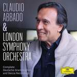 Claudio Abbado & London Symphony Orchestra - Complete Recordings Product Image