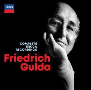 Friedrich Gulda - Complete Decca Collection
