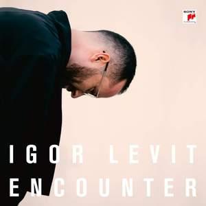 Igor Levit - Encounters - Vinyl Edition