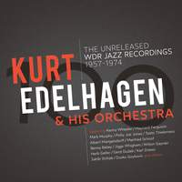 100: The Unreleased WDR Jazz Recordings