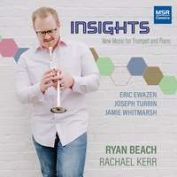 Insights - New Music for Trumpet and Piano