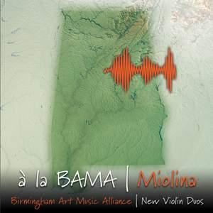 À la BAMA Product Image