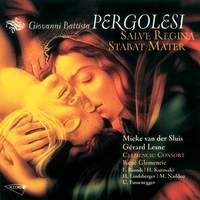 Pergolesi: Salve Regina - Stabat Mater
