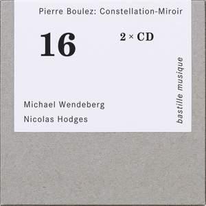 Boulez: Constellation-Miroir Product Image