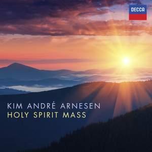 Kim Andre Arnesen: Holy Spirit Mass Product Image