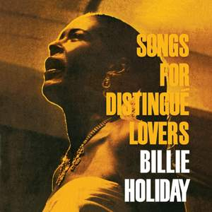 Songs For Distingu Lovers + 2 Bonus Tracks! (limited Edition Transparent Red Coloured Vinyl) Product Image