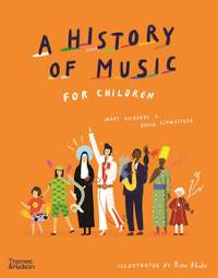 A History of Music for Children