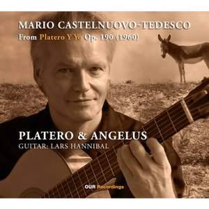 Castelnuovo-Tedesco: Platero y yo, Op. 190 (Version for Solo Guitar) [Excerpts]