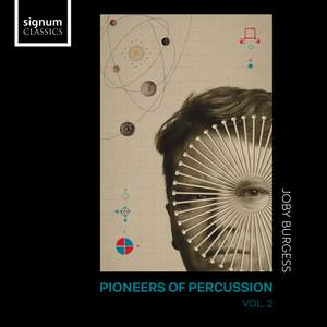 Pioneers of Percussion, Vol. 2