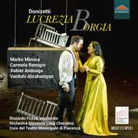 Donizetti: Lucrezia Borgia, A. 41 (Live)