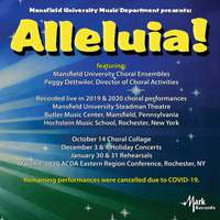 Alleluia! (Live)