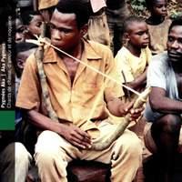 Zentralafrika: Songs of H