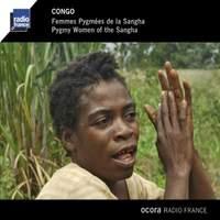 Congo / Femmes Pygmees de La S