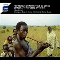 Congo - Kibali-Ituri