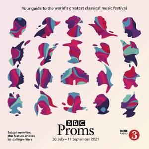 BBC Proms 2021: Festival Guide Product Image