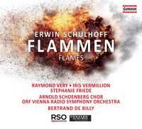 Schulhoff: Flammen (Flames)