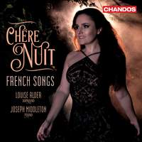 Chère Nuit: French Songs