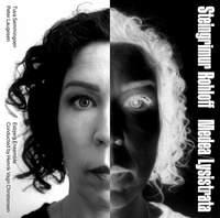 Steingrimur Rohloff: Medea and Lysistrata