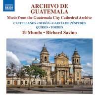 Archivo de Guatemala
