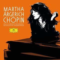 Martha Argerich: Chopin - Vinyl Edition