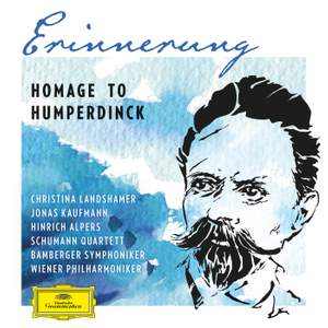 Erinnerung: Homage To Humperdinck Product Image