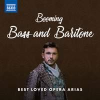 Booming Bass and Baritone