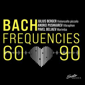 Frequencies 60-90