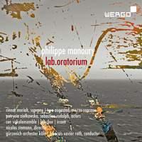 Manoury: lab.oratorium