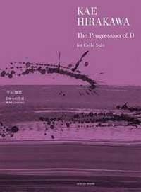 K. Hirakawa: The Progression Of D