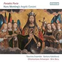 Hans Memling's Angelic Concert