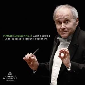 Mahler: Symphony No. 2 Product Image