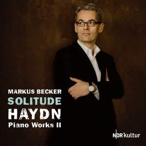Solitude: Haydn Piano Works, Vol Ii Product Image