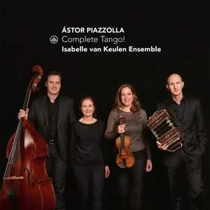 Complete Tango!