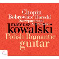 Polish Romantic Guitar Works