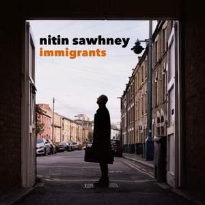 Nitin Sawhney - Immigrants - Vinyl Edition Product Image