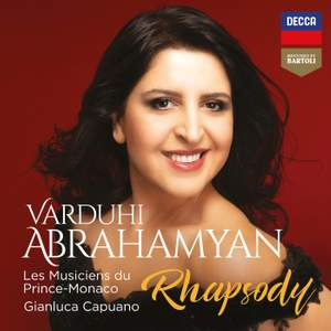 Rhapsody - Varduhi Abrahamyan